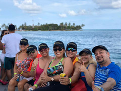 Barco San Andres