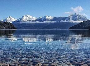 Lago Nahuel Huapi Bariloche Argentina.jp