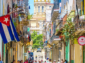 Varadero, Cuba 4K _ BEST BEACH IN CUBA 2