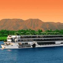 Rio Nilo Crucero