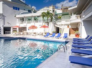 Hotel Las Americas San Andres Viajes La