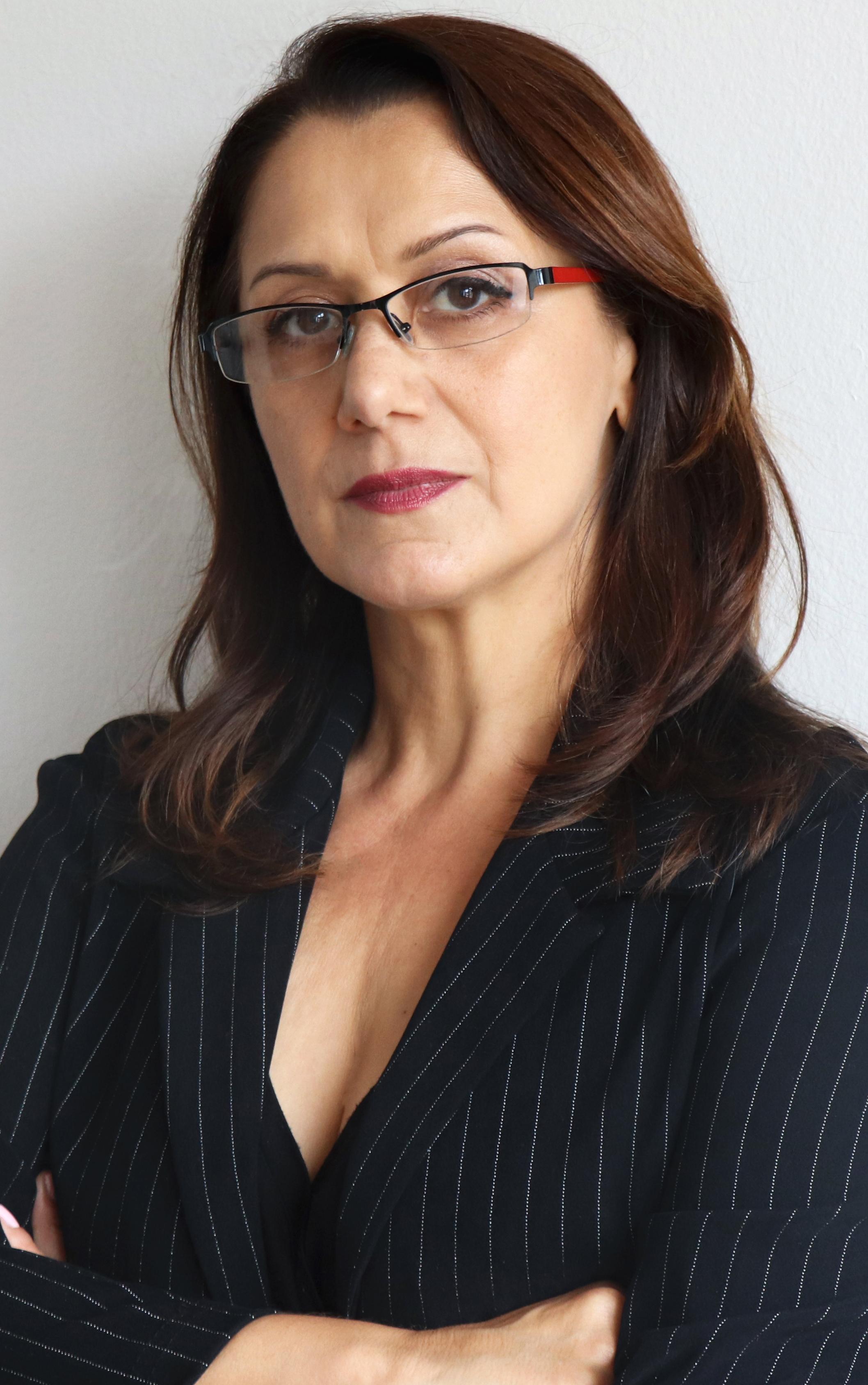 Sherry Glasses 1