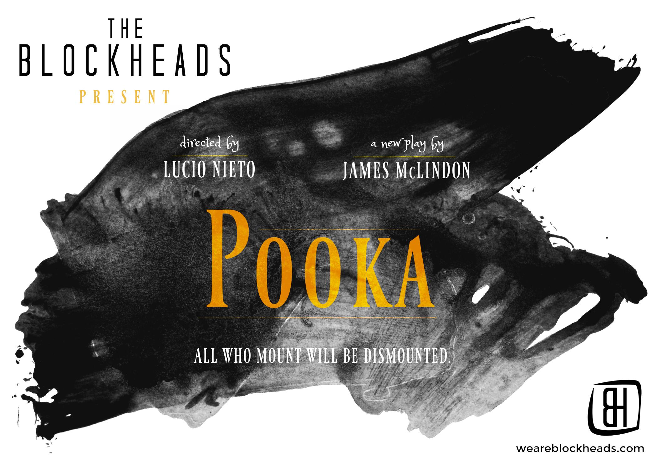 Pooka by James McLindon
