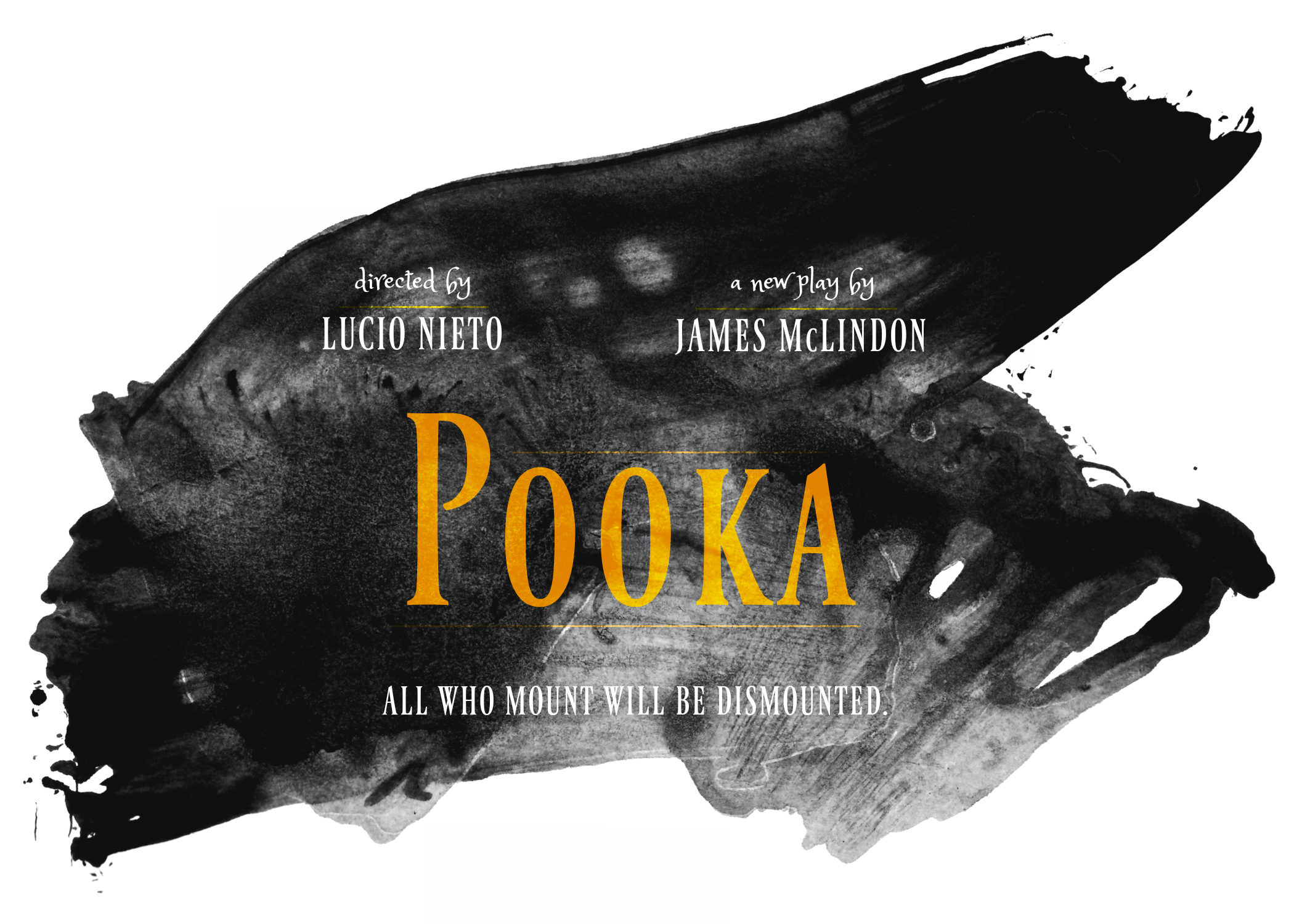 Pooka 2016 _ The Tank Theatre NYC