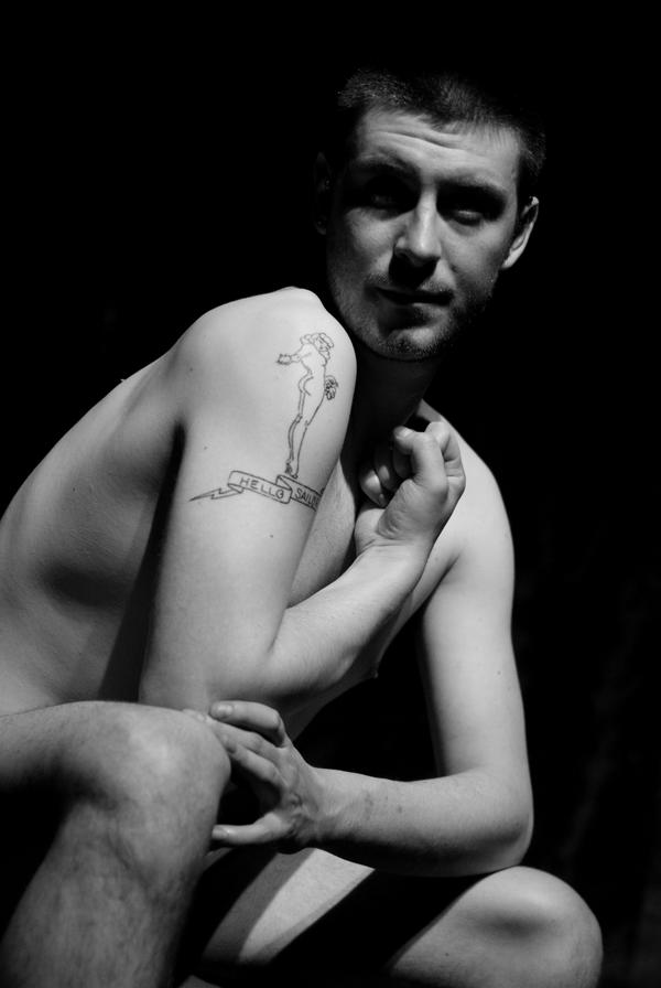 Model: Alan McPartlan