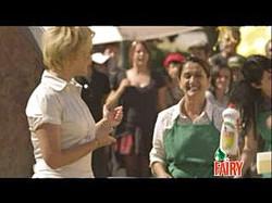 'Fairy Liquid 2' Grease Cut Turkey