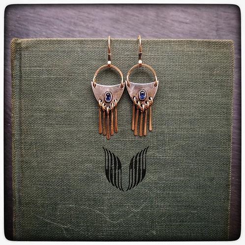 Westward Earrings