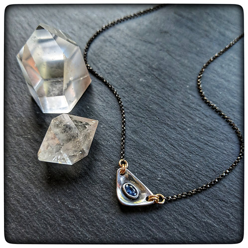 Cobble Hill Pendant