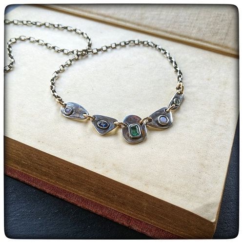 Cobble Hill Necklace