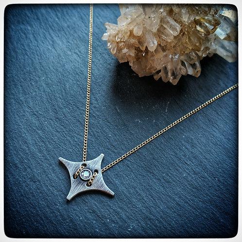 Sirius Necklace