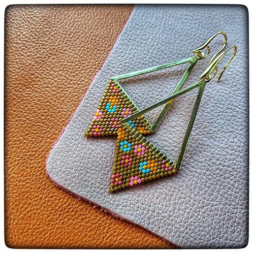 Acapulco Earrings