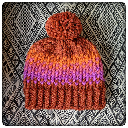 Cross Country Hat