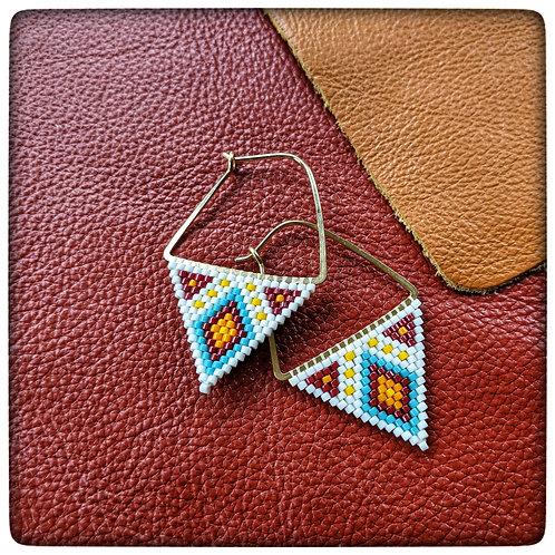 Mexicali Earrings