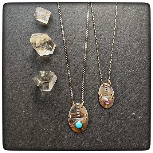 Arc Necklace | Options