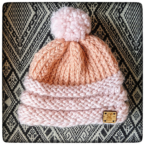 Banded Beanie | Toddler