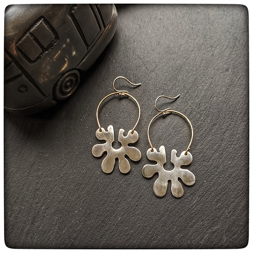 Edie Earrings