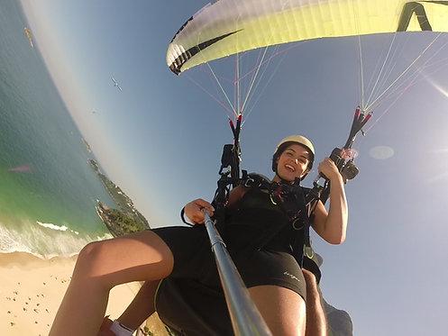 Paragliding/Parapente - Tandem EMOTION