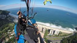 paraglider rio