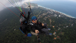 rio paraglider