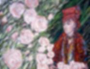 Gathering Pale Pink Roses W'W 1.jpg