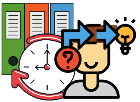 Critical Thinking, Time Management & Organisation