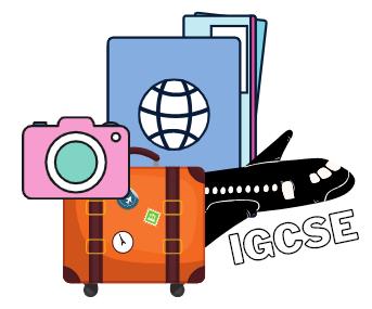 IGCSE Travel & Tourism