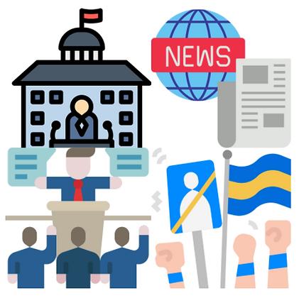 Global Politics & News Analysis
