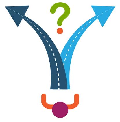 Paradox of Choice & Decision Making