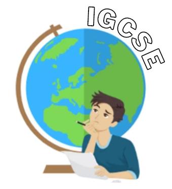IGCSE Global Perspectives