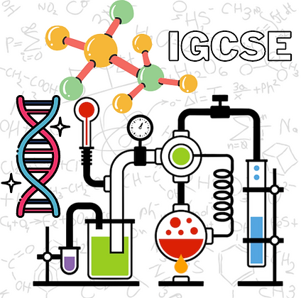 IGCSE Science - Combined