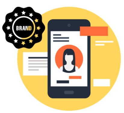 Profile Development & Self Branding