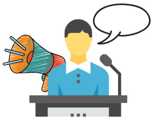 Public Speaking & Personal Development