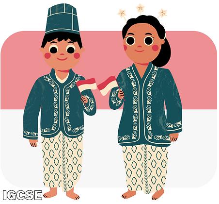 IGCSE Bahasa Indonesia