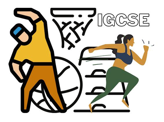 IGCSE Physical Education