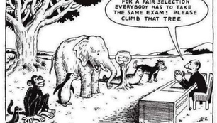 Does Education Need to Evolve?