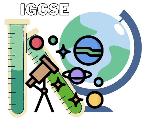 IGCSE Physical Science