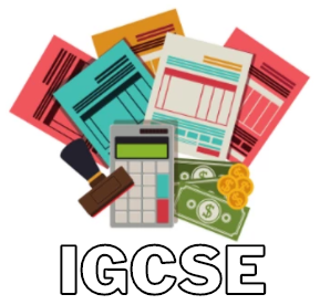 IGCSE Accounting
