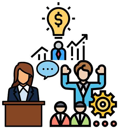 Entrepreneurship & Leadership