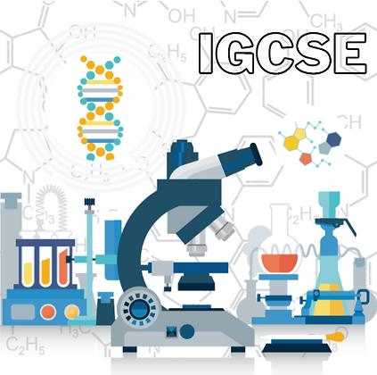 IGCSE Science - Coordinated