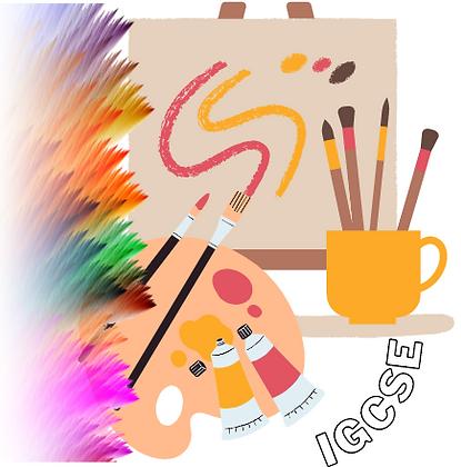 IGCSE Art & Design