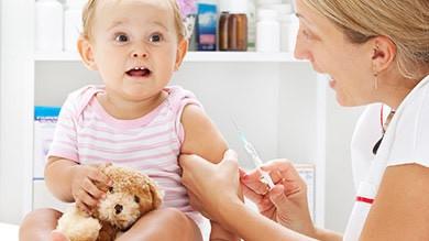 Les maladies dont nous protègent les vaccins