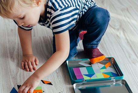 Comment aider un enfant à se concentrer?