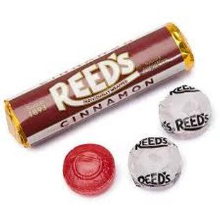 Reeds Cinnamon Rolls
