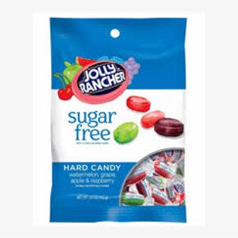 Sugar Free- Jolly Ranchers