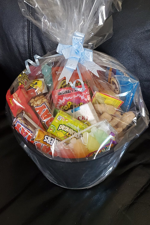 Gift Boxes/Baskets