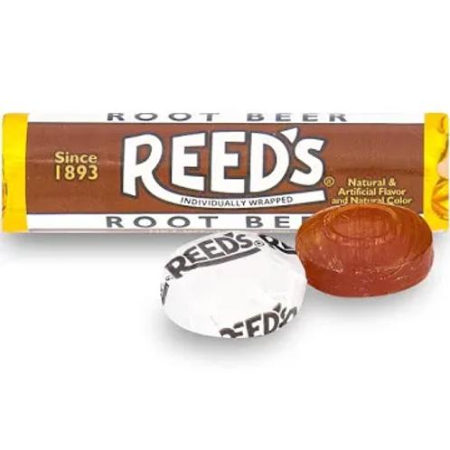 Reeds Rootbeer Rolls
