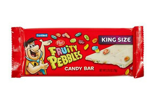 Fruity Pebbles Bar
