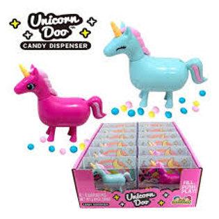 Unicorn Doo- Pooping Unicorn