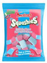 Squashies Bubble Gum Flavor
