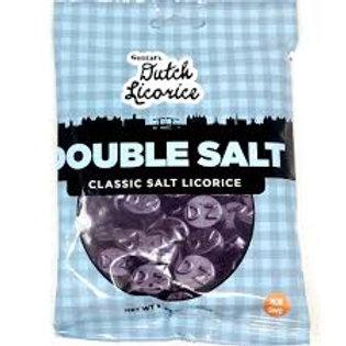Double Salt Licorice